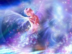 Fantasy pretty fairy wallpapers