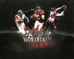 Falcons Wallpaper