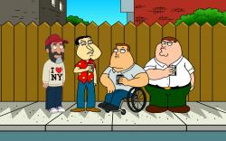 Family Guy Wallpaper