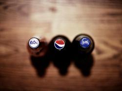 Pepsi drinks sprite fanta wallpaper