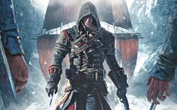 Fantastic Assassins Creed Wallpaper 40847 2880x1800 px
