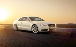 """Download the following Fantastic Audi A5 Wallpaper 47374 by clicking the orange button positioned underneath the """"Download Wallpaper"""" section."""