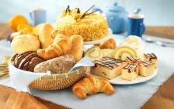Fantastic Breakfast Wallpaper 39132 1920x1200 px