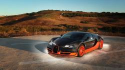 Fantastic Bugatti Wallpaper
