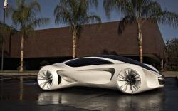 Free Car Wallpaper: Fantastic concept car