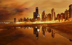 Fantastic Chicago Wallpaper