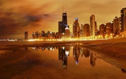 Fantastic Chicago Wallpaper