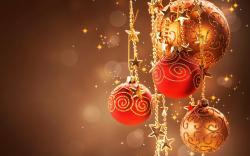 20 Fantastic HD Christmas Wallpapers