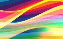 Fantastic Colorful Background