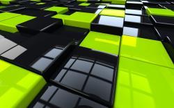 Fantastic Cube Wallpaper 34933 1920x1080 px