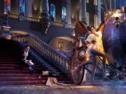 Fantastic Fantasy Wallpaper 41609 1920x1200 px