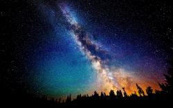 Fantastic Galaxy Wallpaper ...