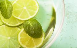 Fantastic Lemonade Wallpaper