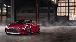 Fantastic Lexus Wallpaper 17161