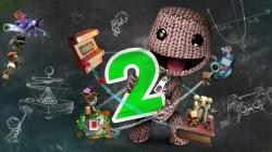 Fantastic Little Big Planet Wallpaper