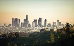 Fantastic Los Angeles Wallpaper 21304