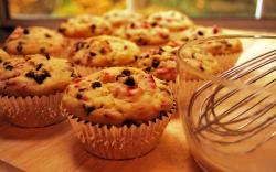 Fantastic Muffin Wallpaper 39136 1920x1200 px