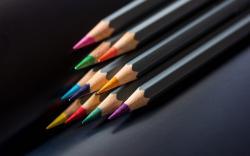Fantastic Pencil Wallpaper 40832 2560x1600 px