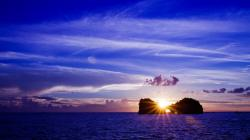 Fantastic Sunset 9203
