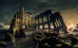 Fantasy Art Wallpaper ...