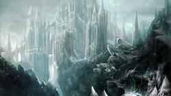 Ice castle wallpaper 1280x800 · Ice castle wallpaper 1366x768 ...