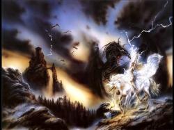 ... HD Fantasy Wallpapers3 ...