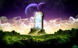 Universe Door