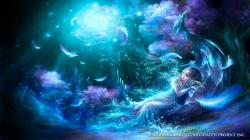 Fantasy Wallpaper Pictures 4K Image 1 Thumb