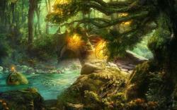 HD Wallpaper   Background ID:447210. 1920x1200 Fantasy Landscape