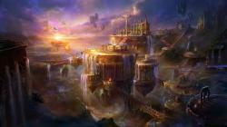 Fantasy Wallpaper High Definition Quality