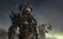 Fantasy Warrior Images Widescreen 6 Thumb
