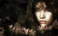 Fantasy Women Wallpaper/Background 1280 x 800 - Id: 192167 - Wallpaper Abyss