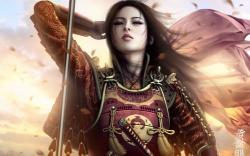 A Cynical Analysis of Women in Fantasy (Part 3): The Stockiest of the Lot | Second in Rome