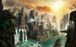 Fantasy World Images 4K Background 8 Thumb
