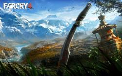 Far Cry 4 Himalayas