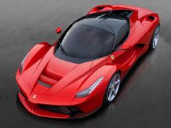 1600 X 1200 2013 Ferrari F70 LaFerrari Ps