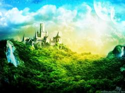 You can find Fascinanting Castle wallpapers in many resolution such as ...