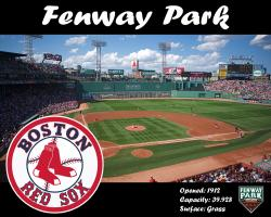 Fenway Park wallpaper