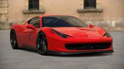... Ferrari 458 Italia (Gran Turismo 6) by Vertualissimo