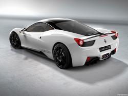 Ferrari 458 Italia Images: