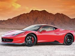 Photo 1 / 11 | Oakley Design Ferrari 458 Italia - One Red Sled