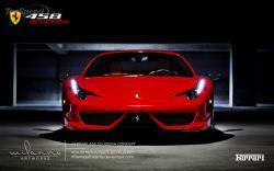 2014 ferrari 458 scuderia - DOC400725