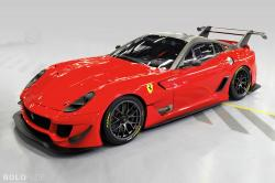 2012 Ferrari 599XX Evolution 2000 x 1333
