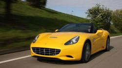 Car HD Wallpaper | HD Wallpaper | Car Picture | Car Photo 2014 Ferrari California Red