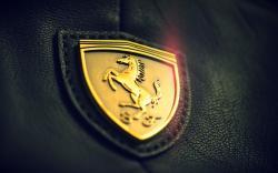 ... Ferrari Logo Wallpaper 28 ...