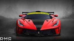 2014 DMC Ferrari LaFerrari FXXR