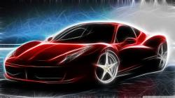 ... Ferrari Wallpapers 3 ...