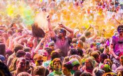 Festival Wallpaper