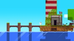 The soundtrack to developer Polytron's Xbox Live Arcade-exclusive puzzle game Fez has only been out since Friday, but a group of industrious fans has ...