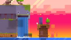 ... Fez Game ...